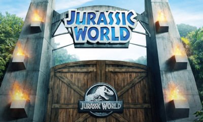 2019 Universal Studios Jurassic World, Harry Potter Wizarding World