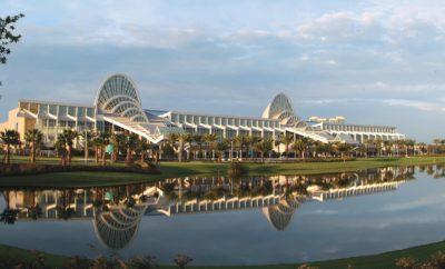 Orange County Convention Center (OCCC) Orlando