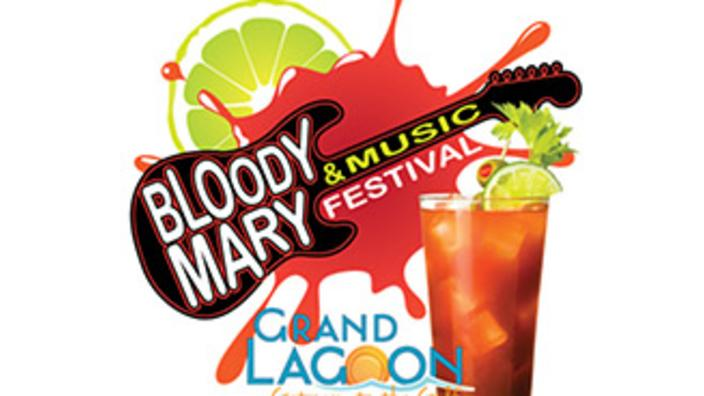 Bloody Mary Music Festival